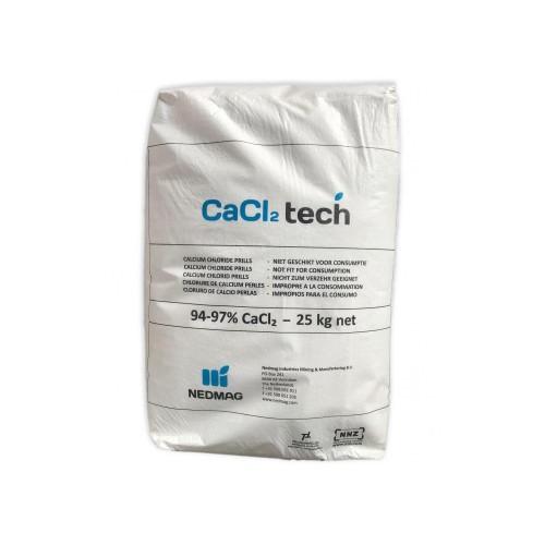 Clorură de calciu tehnică concentraţie 94-97%