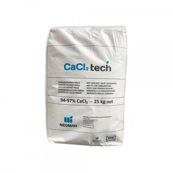 Clorura de calciu tehnica concentratie 94-97%